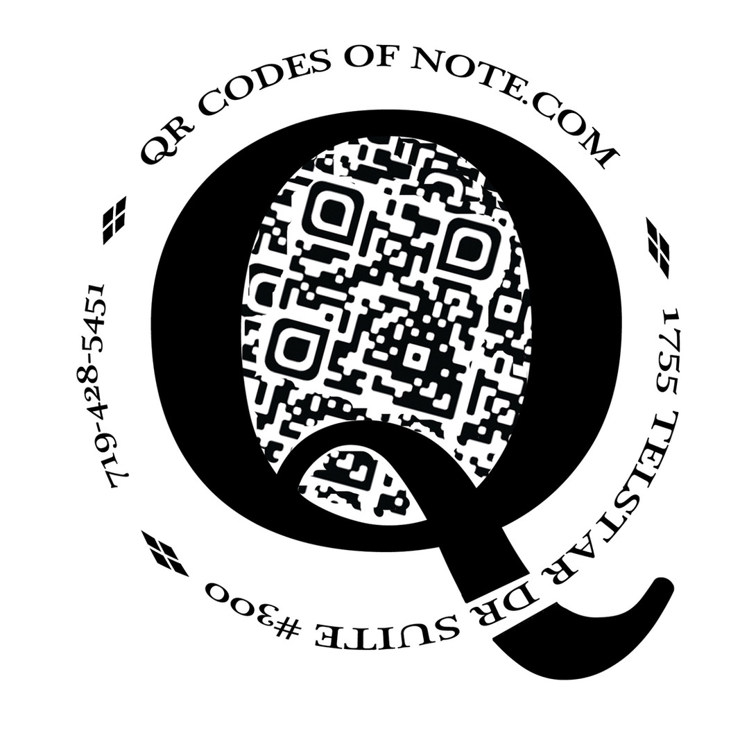 QR code by Remarkable Design