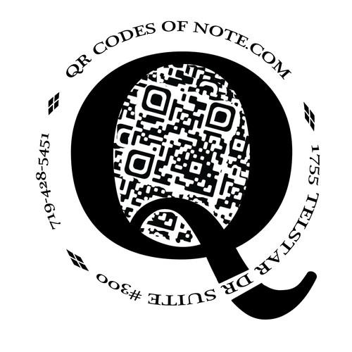 QR code by Remarkable Design