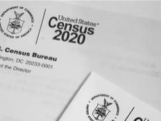 Census QR code Campaign
