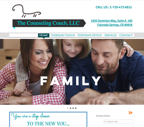 The Counseling Couch