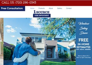 1 Source Home Improvement