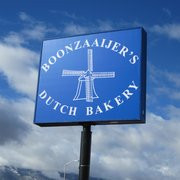 Boonzaajers's Dutch Bakery