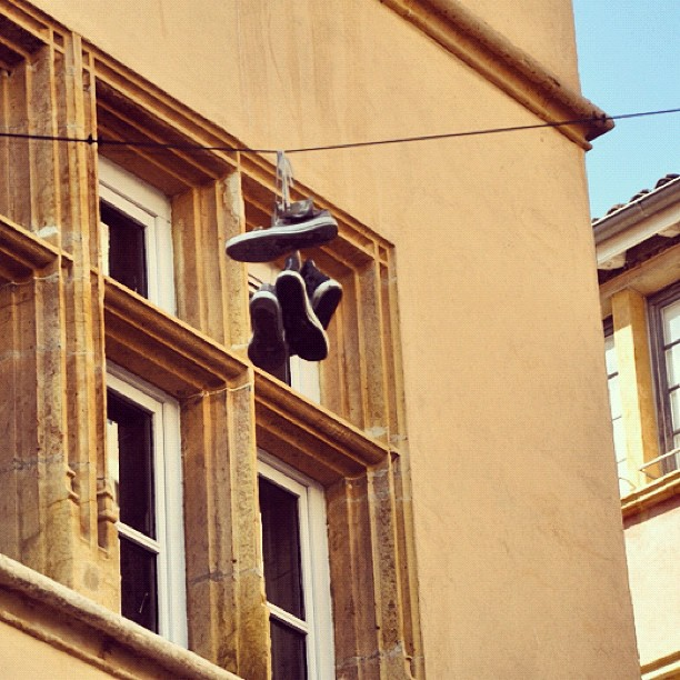 Lyon, França
