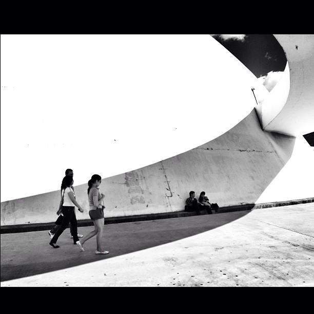 Museu da República - Brasília,DF