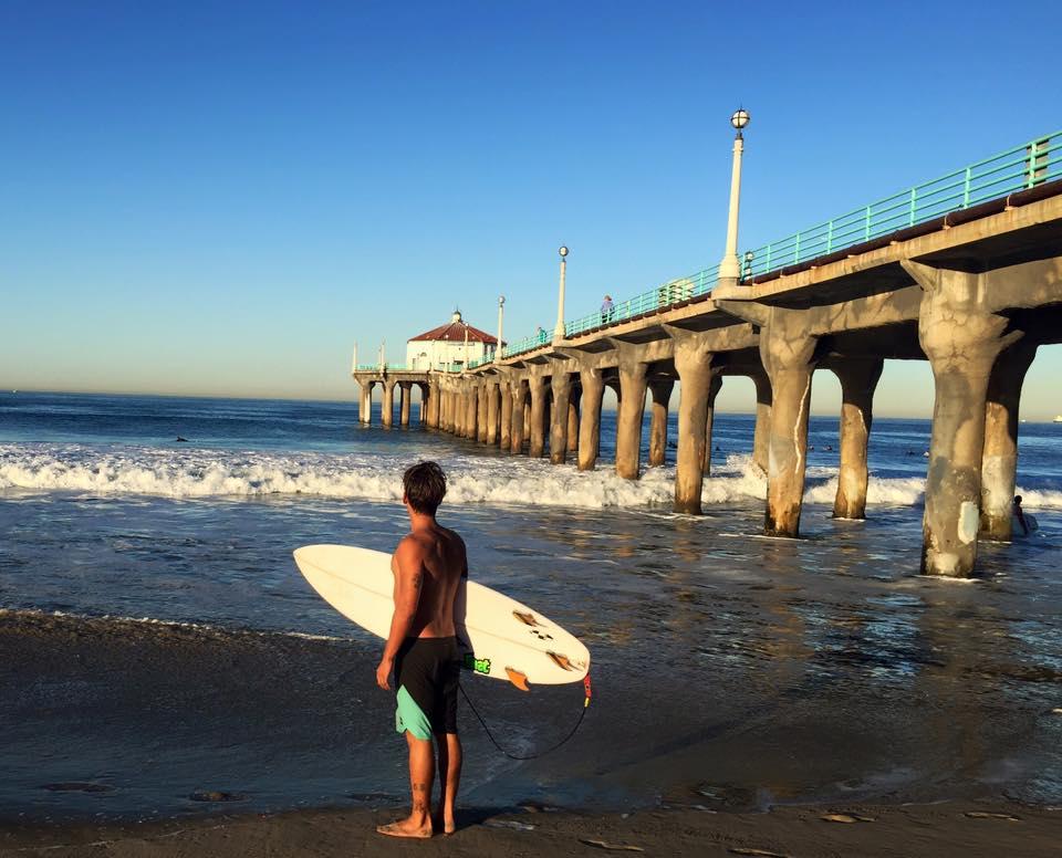 South Bay - California, CA