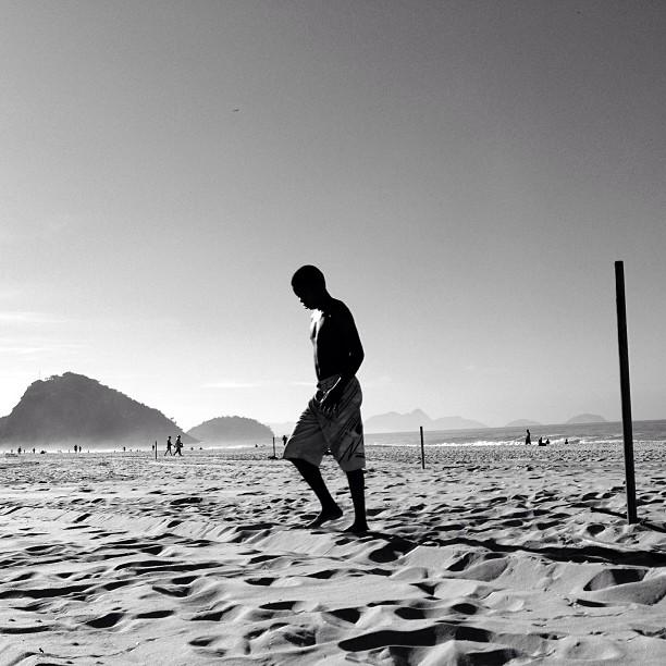 Copacabana - Rio de Janeiro, RJ