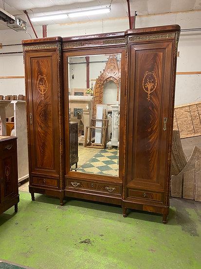 Italian Antique Armoire