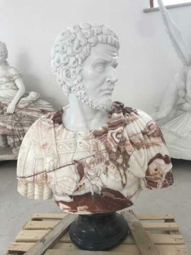 Marble Roman  Statue