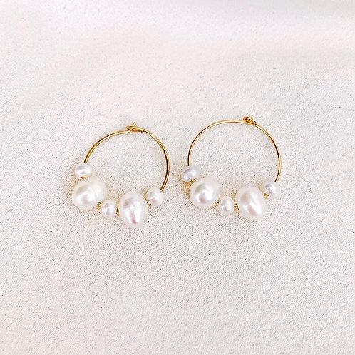 Kolora Earrings
