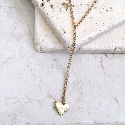 My Heart Necklace
