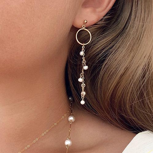 Naida Earrings