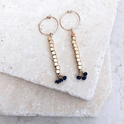 Jenessa Stones Earrings