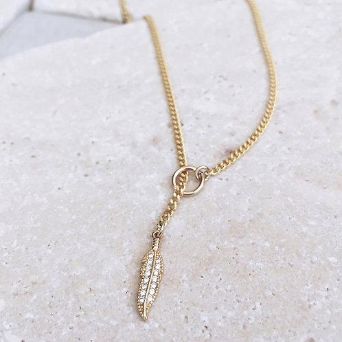 Kaia necklace