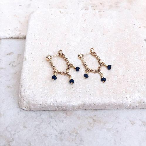 Ashely Earrings