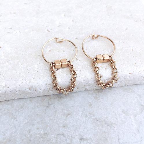 Alena Earrings