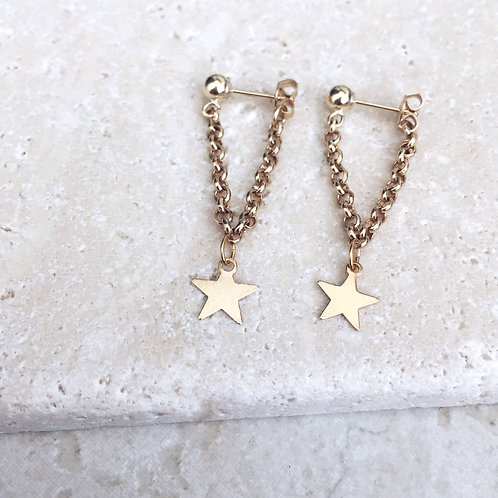 My Star Earrings