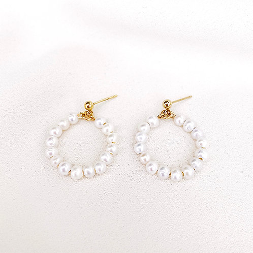 Maryn Earrings