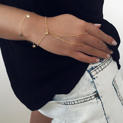 Ella Hand Chain
