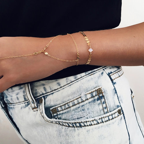 The Demi Bracelet