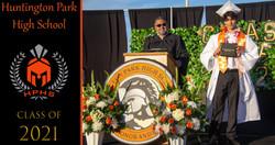 HP graduation 2021 student 87