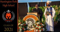 HP graduation 2021 student 182