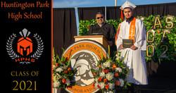 HP graduation 2021 student 133