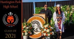 HP graduation 2021 student 13
