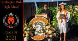 HP graduation 2021 student 55