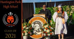 HP graduation 2021 student 66