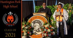 HP graduation 2021 student 101