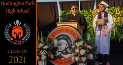 HP graduation 2021 student 198