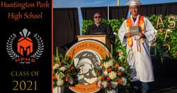 HP graduation 2021 student 74