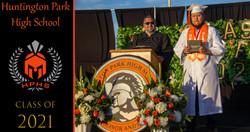 HP graduation 2021 student 158