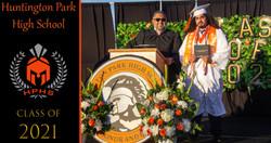 HP graduation 2021 student 129