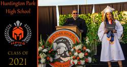 HP graduation 2021 student 204