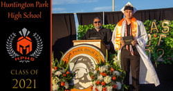 HP graduation 2021 student 167