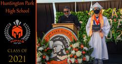HP graduation 2021 student 208