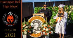 HP graduation 2021 student 31