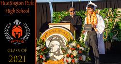 HP graduation 2021 student 138