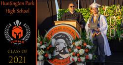 HP graduation 2021 student 197