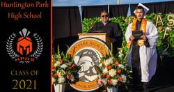 HP graduation 2021 student 53