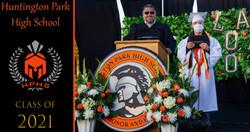 HP graduation 2021 student 212