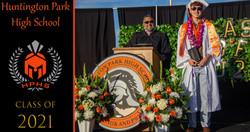 HP graduation 2021 student 1