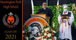 HP graduation 2021 student 215
