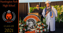 HP graduation 2021 student 201