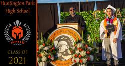 HP graduation 2021 student 169