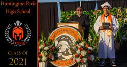 HP graduation 2021 student 142