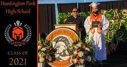 HP graduation 2021 student 144
