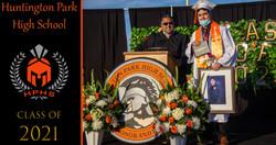 HP graduation 2021 student 37
