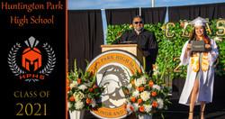 HP graduation 2021 student 39